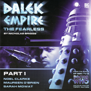 Gallery :: Big Finish :: Doctor Who Audio