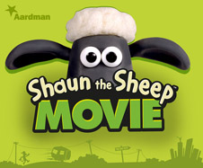 Gallery :: Aardman :: Shaun the Sheep Movie